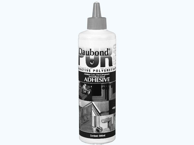 Daubond Applicator Bottle