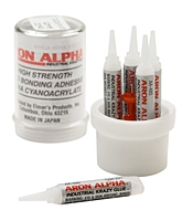 Cyanoacrylate Adhesives