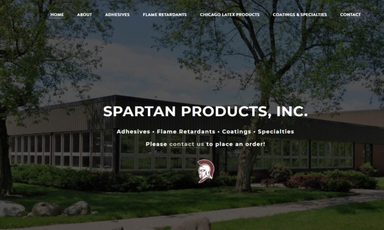 Spartan Products, Inc.